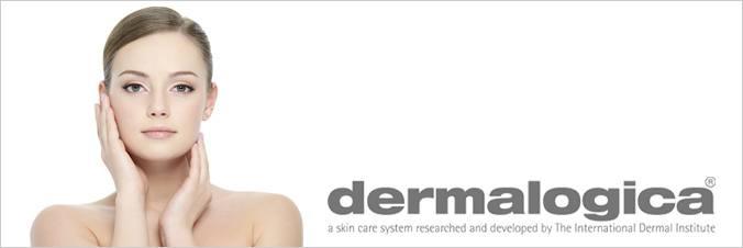 Mjuk & Len använder sig av Dermalogicas produkter